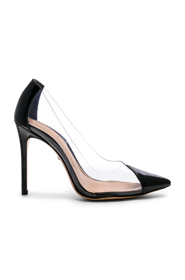 Schutz Cendi Heel in black