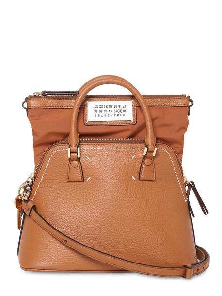 MAISON MARGIELA Small 5ac Leather Bag