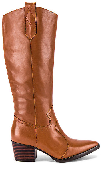 Alias Mae Stevie Boot in Brown