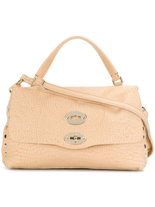 Zanellato Postina bag in neutrals