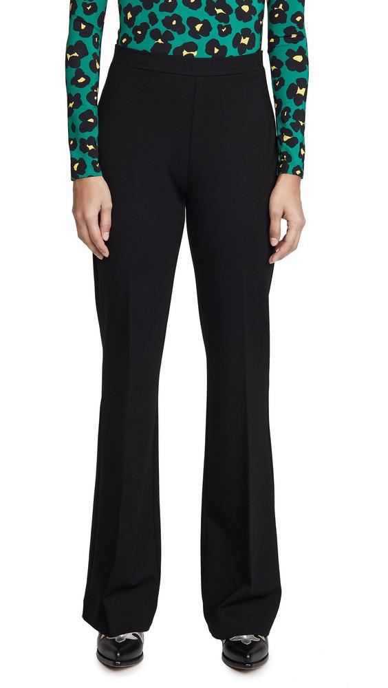 Kobi Halperin Meghan Pants in black