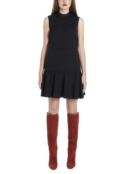 Red Valentino Dress in black
