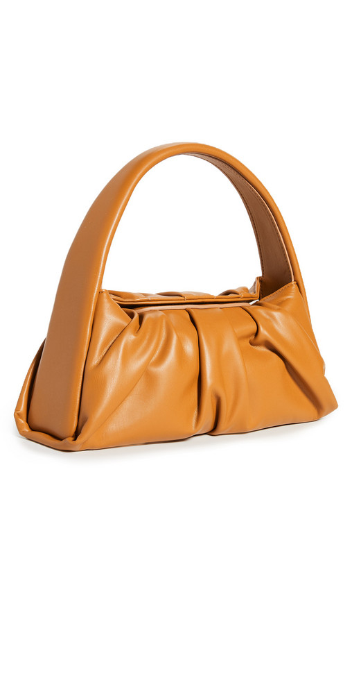 Themoire Hera Bag in camel