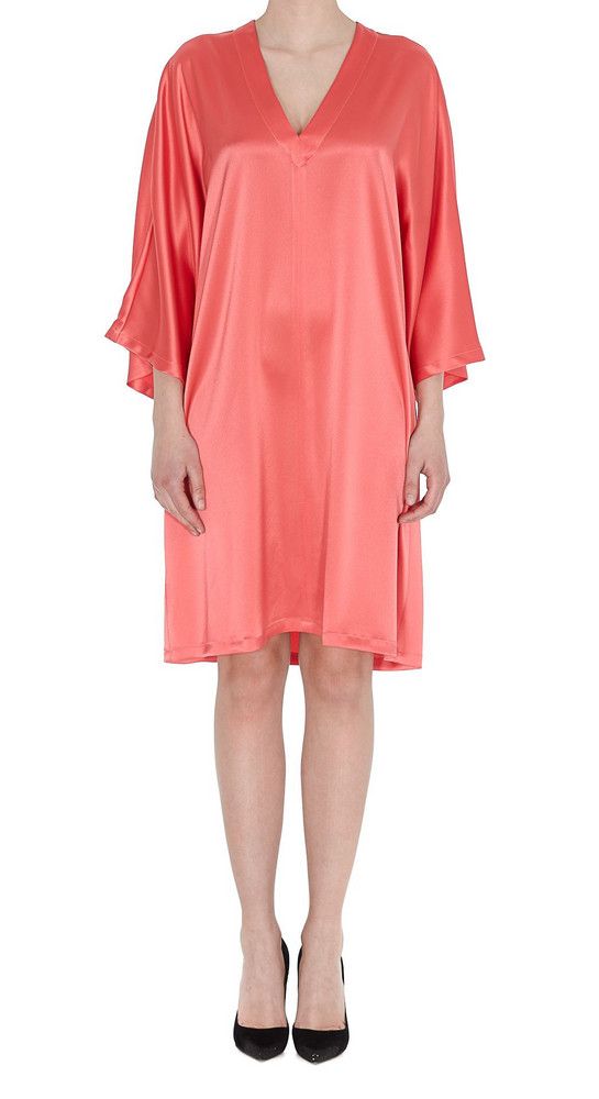 Gianluca Capannolo Mina Dress in pink