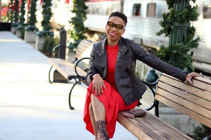 economyofstyle blogger jacket dress shoes jewels