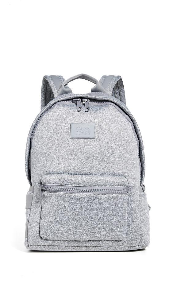 Dagne Dover Dakota Large Backpack in gray