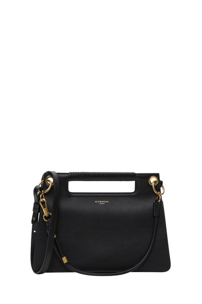 Givenchy Whip Medium Bag in nero