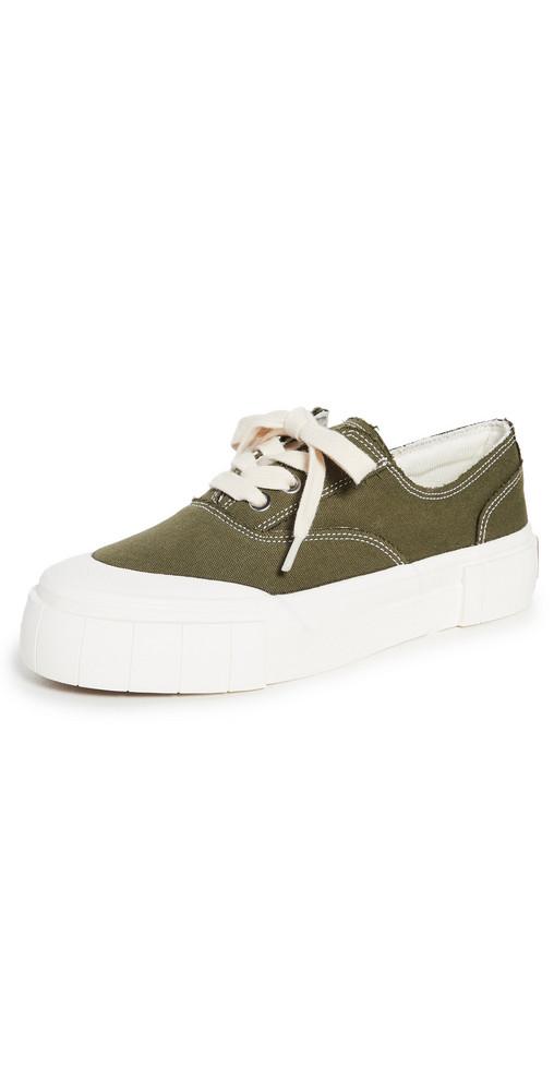 Good News Opal Sneakers in khaki