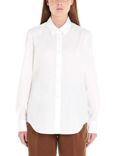 Golden Goose Shirt in white