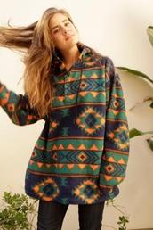jacket,aztec,sweatshirt,sweater,coat,fleece