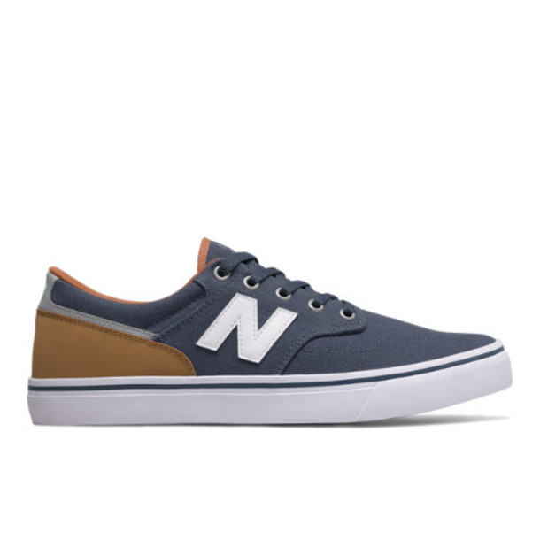 New Balance All Coasts 331 Men's Shoes - Navy/White/Tan (AM331NYO)