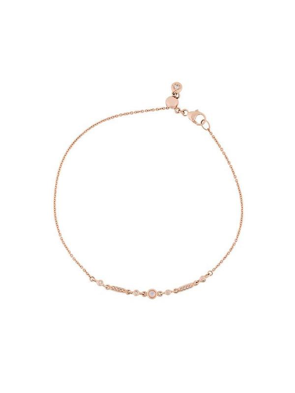 Astley Clarke Icon Nova Opal bracelet in metallic
