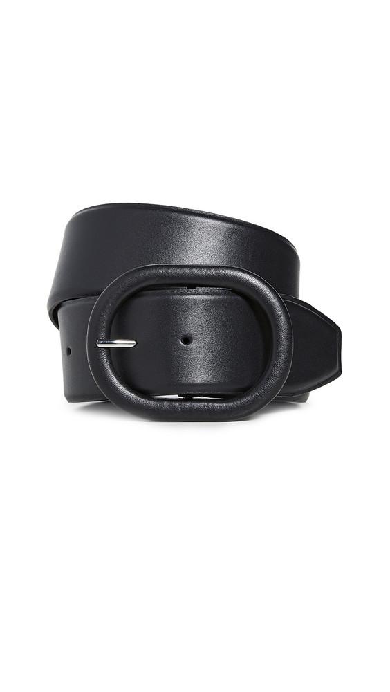 Rebecca Minkoff Waist Belt in black