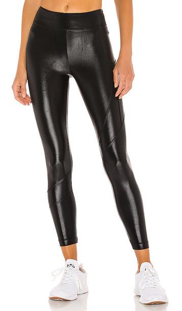 KORAL Pista Infinity Legging in Black