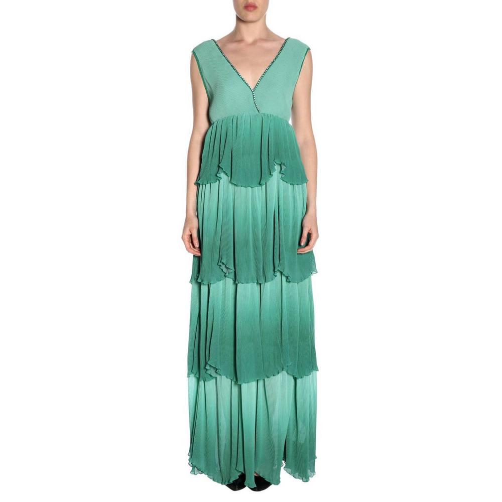 Just Cavalli Dress Dress Women Just Cavalli in green