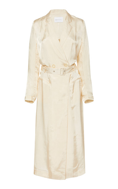 Alice McCall Blue Moon open front jacket in white