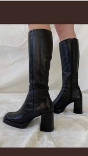 shoes,boots,vintage