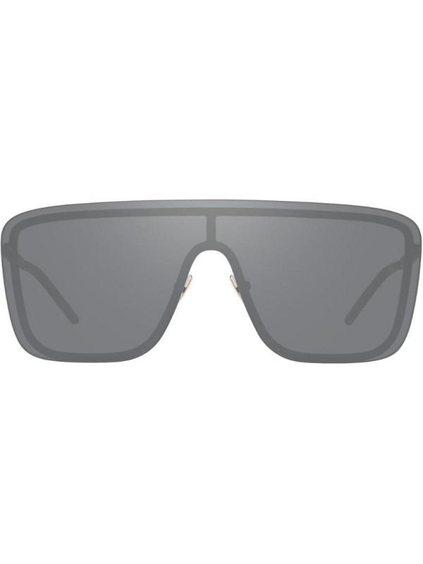 Saint Laurent Eyewear SL 364 tinted sunglasses in black