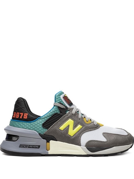 New Balance MS997 Bodega No Bad Days sneakers in grey