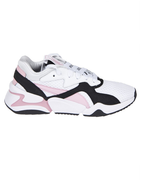 Puma Nova Sneakers in white