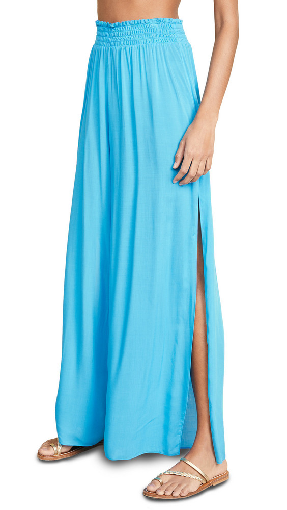 Ramy Brook Athena Pants in blue
