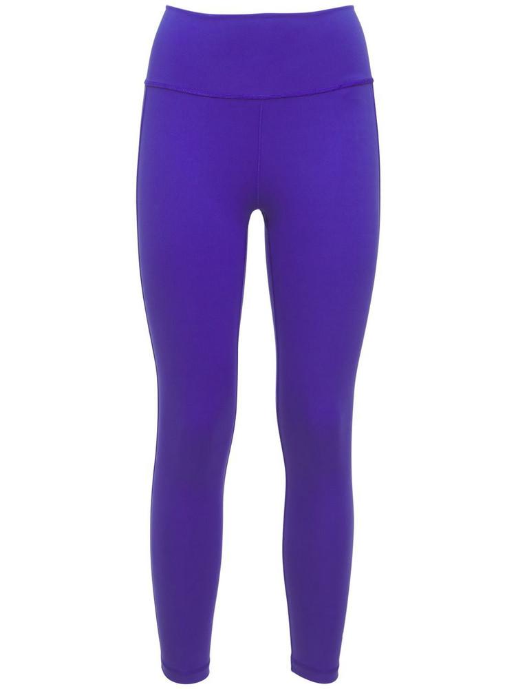 ADIDAS PERFORMANCE Primeblue Leggings in purple