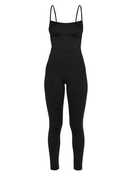 Ernest Leoty - Josephine Bodysuit - Womens - Black