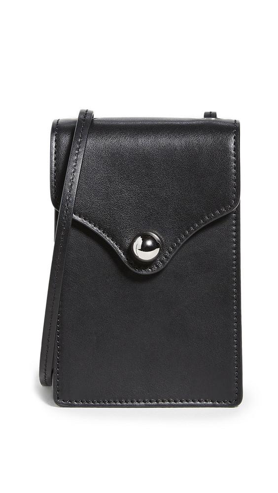 Ratio et Motus Disco Crossbody Bag in black