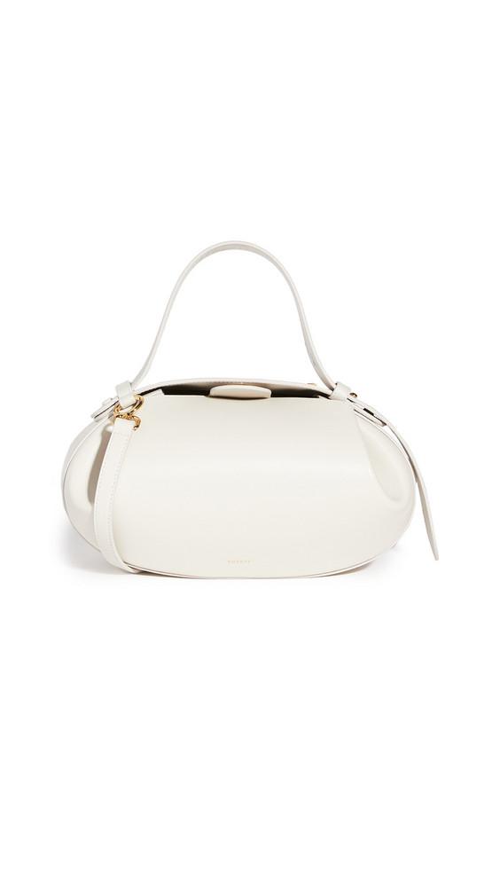Yuzefi Loaf Bag in cream
