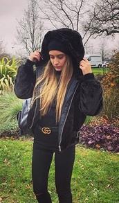 coat,fur jacket,fur coat,bikers jacket,hooded winter coat
