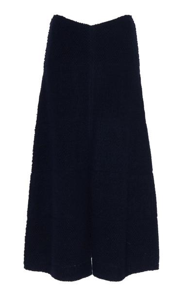 Yeon Hebe Skirt in navy