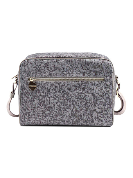 Borbonese Medium Crossbody Bag