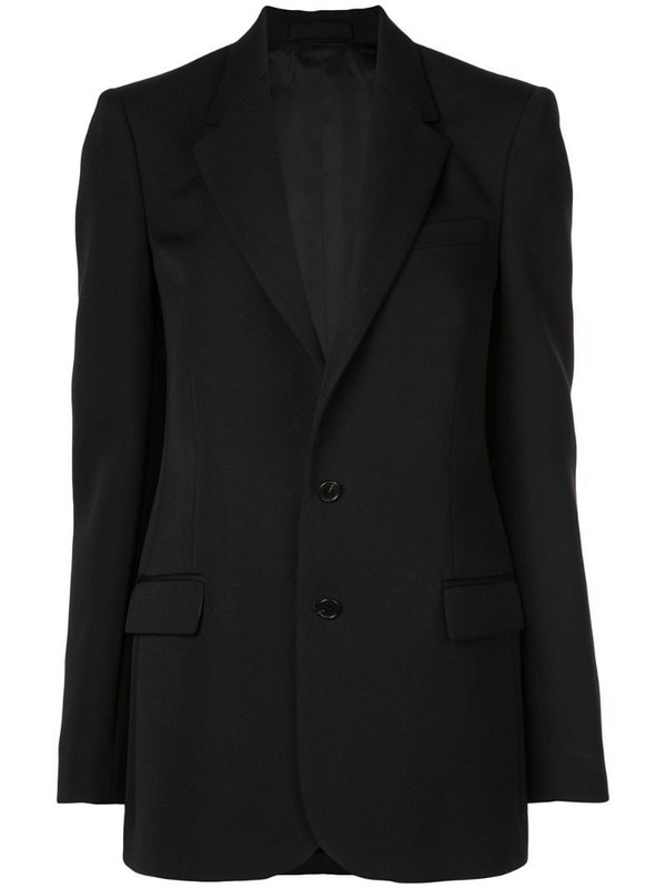 WARDROBE.NYC Release 01 blazer in black