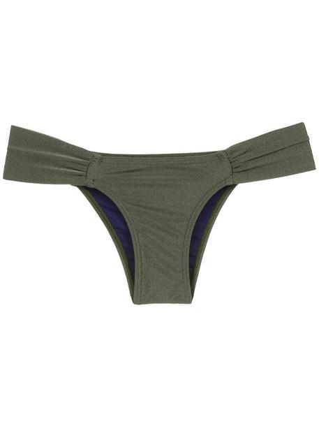 Lygia & Nanny Ritz bikini bottoms in green