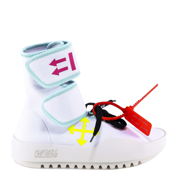 Off-White Moto Wrap Sneaker Sneakers