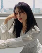 dress,kbeauty,fashion,korean fashion,graduation,K-pop,white dress,white,ulzzang,graduation dress