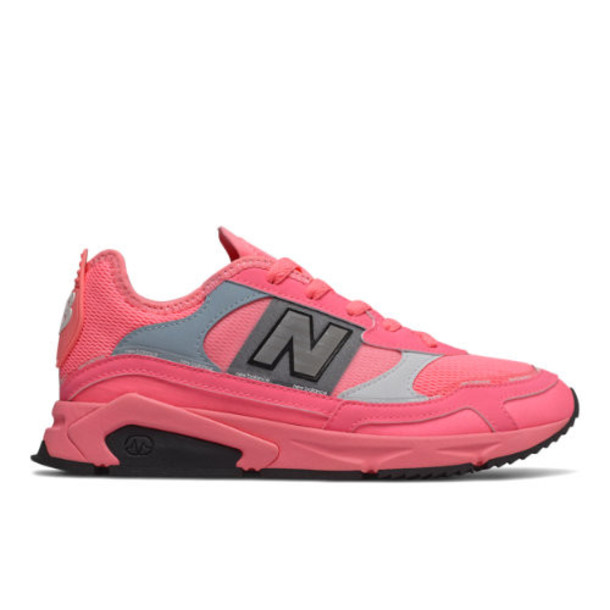 New Balance X-Racer Women's Shoes - Pink/Blue (WSXRCHFA)
