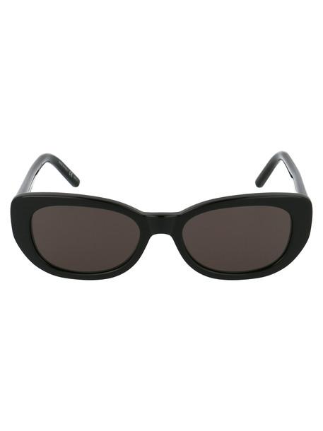 Saint Laurent Sunglasses in black