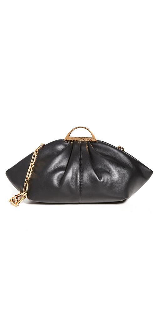 THE VOLON Gabi Mini Bag in black