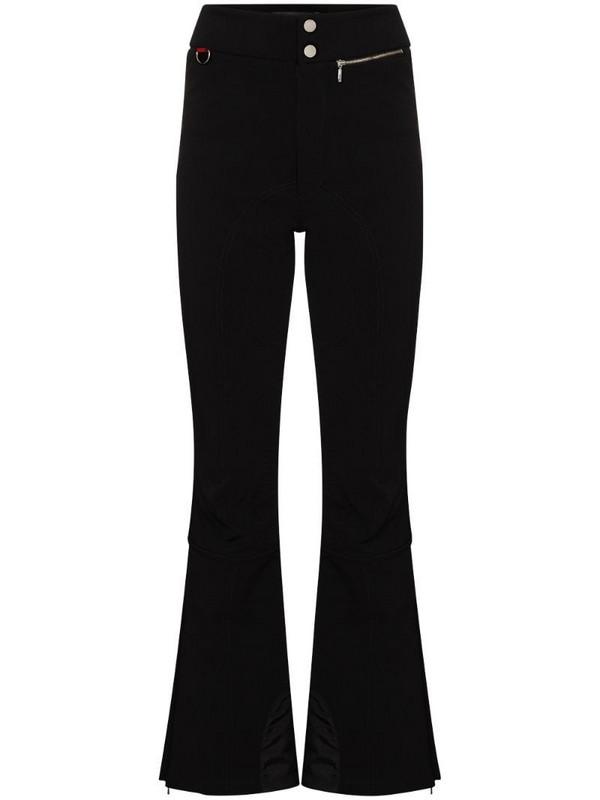 CORDOVA St Moritz waterproof ski trousers in black