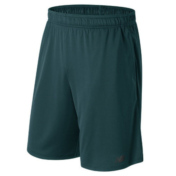 New Balance 63072 Men's Versa Short - Green (MS63072SRC)