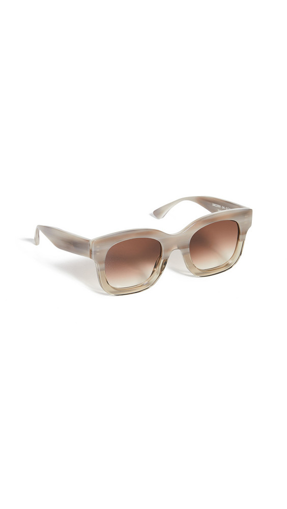 Thierry Lasry Unicorny 344 Sunglasses in brown