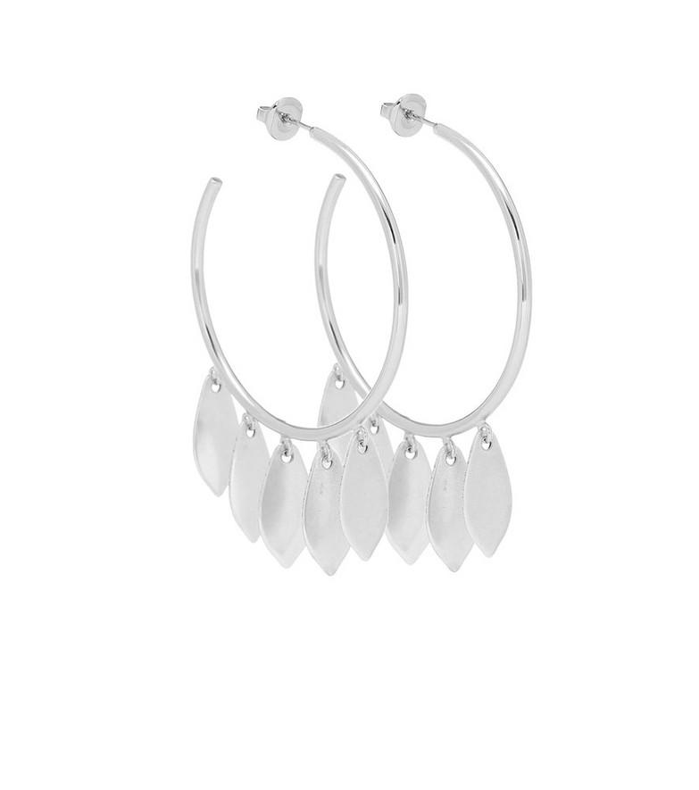 Isabel Marant Hoop earrings in silver