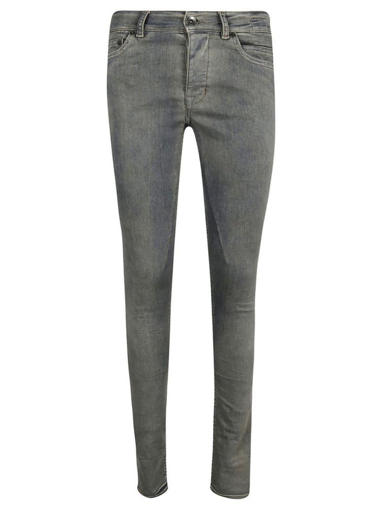 Drkshdw Classic Skinny Jeans in grey