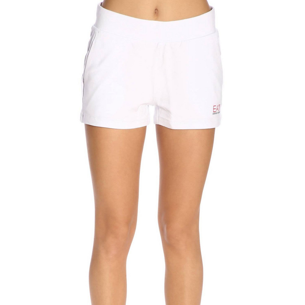 Ea7 Pants Pants Women Ea7 in white