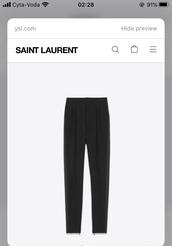 pants,black,tuxedo,tuxedo pants,black pants,clothes