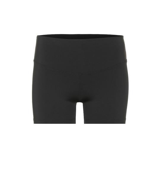 Ernest Leoty Emma shorts in black