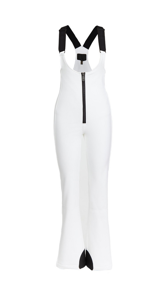 Goldbergh Phoebe Jumpsuit in white