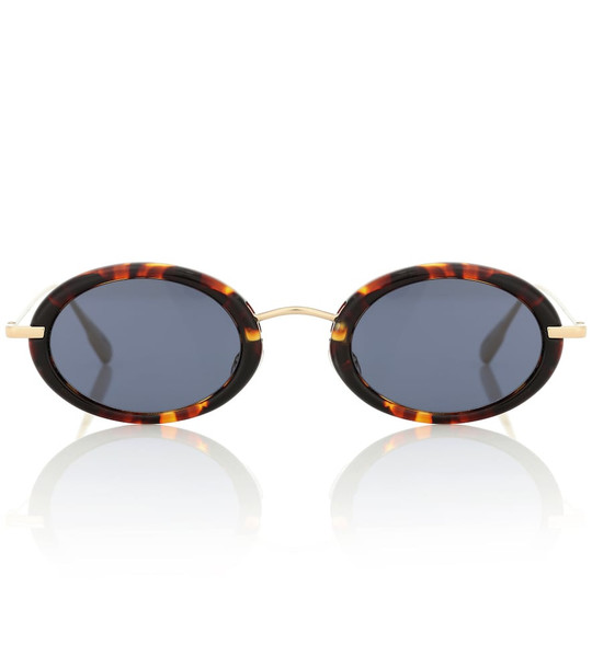 Dior Sunglasses DiorHypnotic2 oval sunglasses
