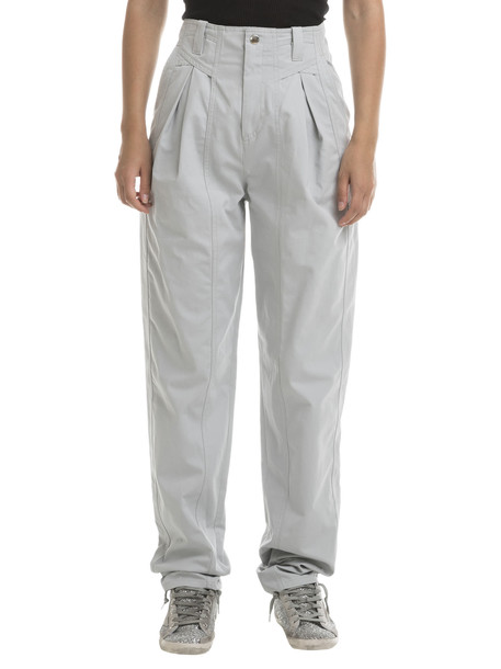 Isabel Marant Handy Pants in grey